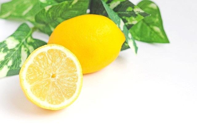 レモン酢の作り方。血圧を下げる効果が期待できる